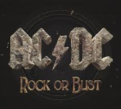 CDClub - AC/DC-Rock Or Bust/CD/2014/New/